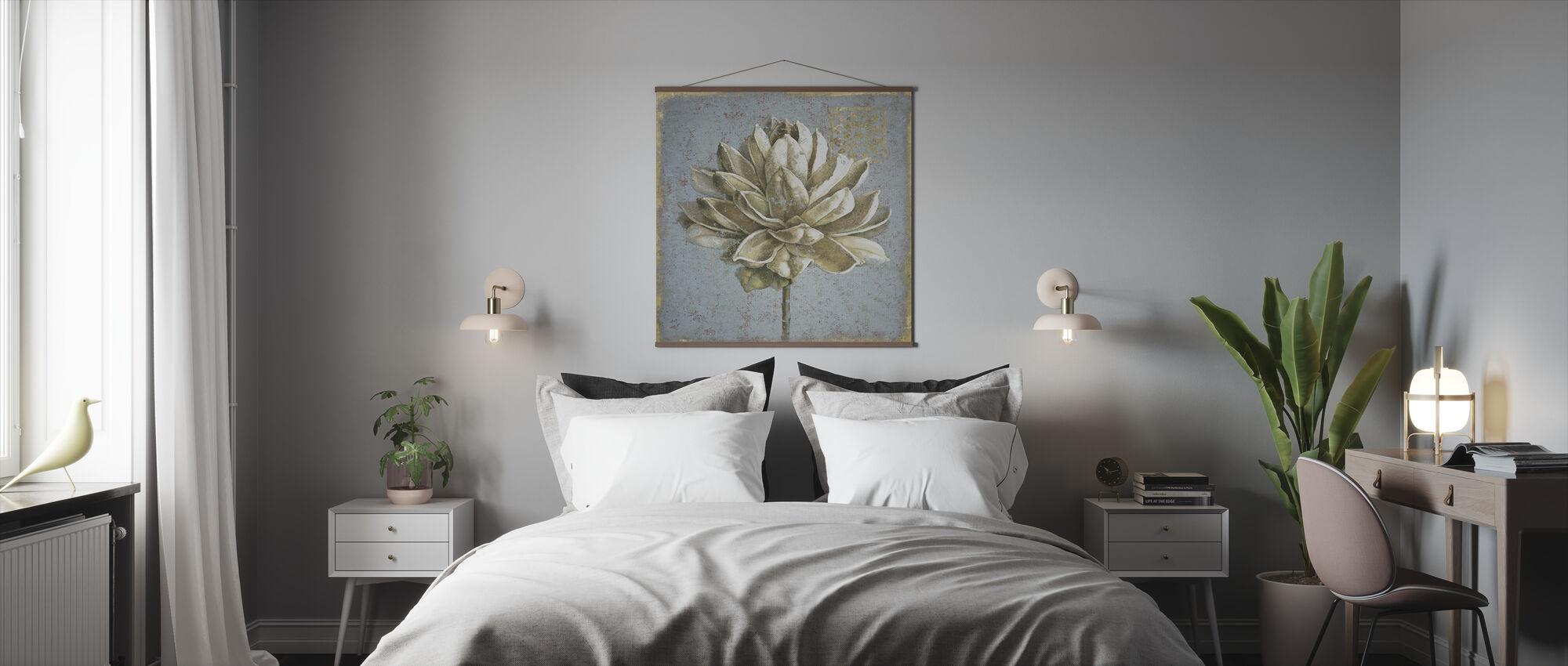 Seed Pod I - Poster - Bedroom