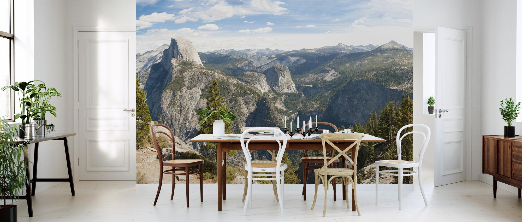 yosemite park california fototapete nach ma photowall. Black Bedroom Furniture Sets. Home Design Ideas
