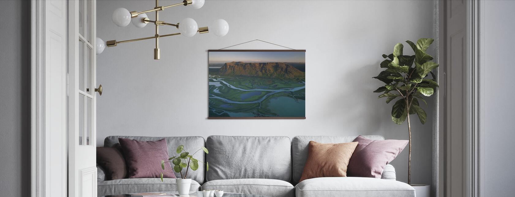 Floder & Sjöar