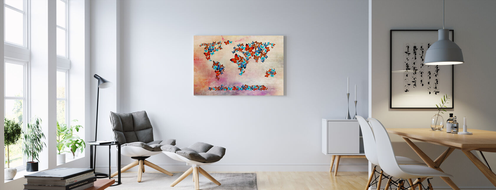Insekter & Fjärilar