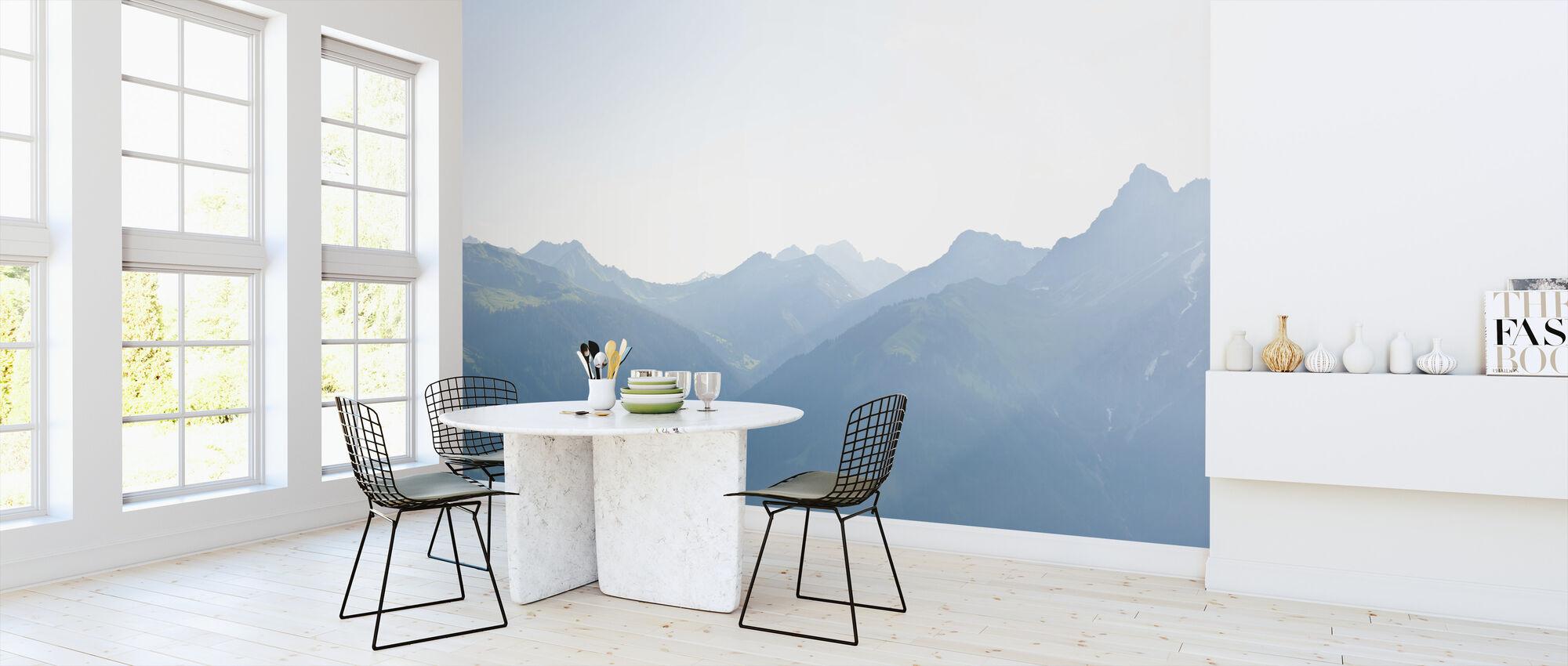 Vorarlberg, Austria - Wallpaper - Kitchen