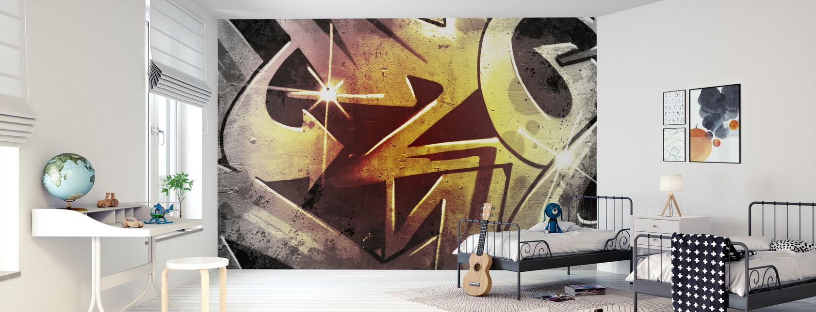Graffiti & Gatukonst