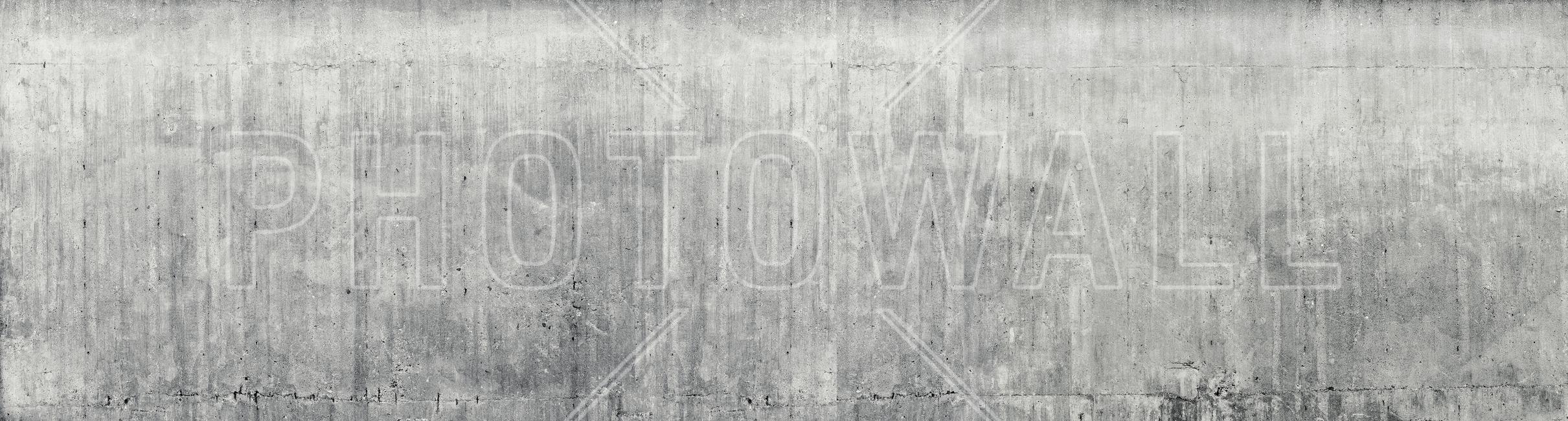 Grunge Concrete Wall Fototapeter & Tapeter 100 x 100 cm