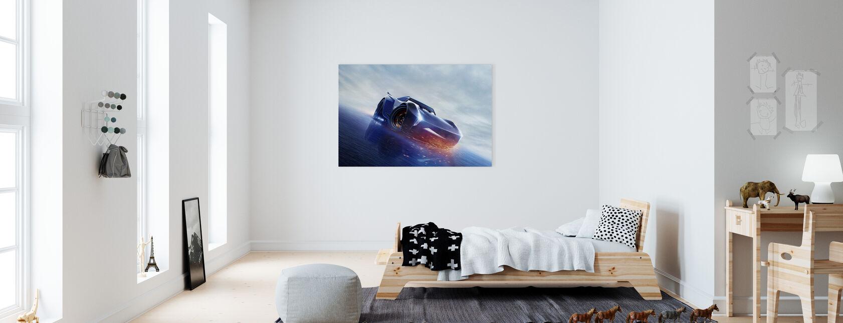 Disney - Cars – large canvas prints – Photowall