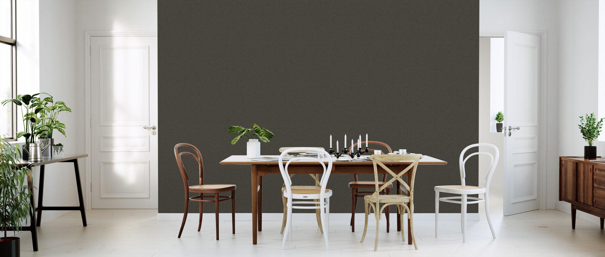 Fine Linen - Green - Wallpaper - Kitchen