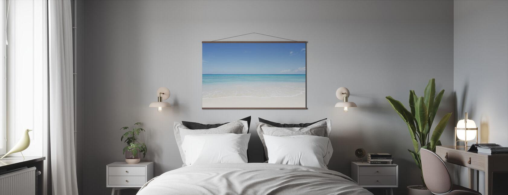 Perfekter Horizont - Poster - Schlafzimmer