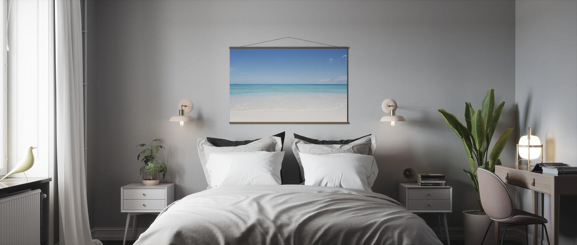 Perfect Horizon - Poster - Bedroom