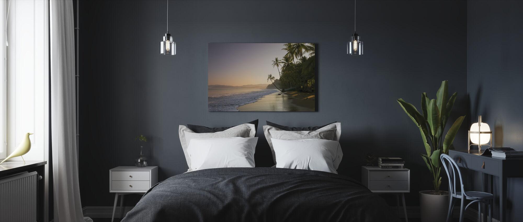 Still Sunset - Canvas print - Bedroom