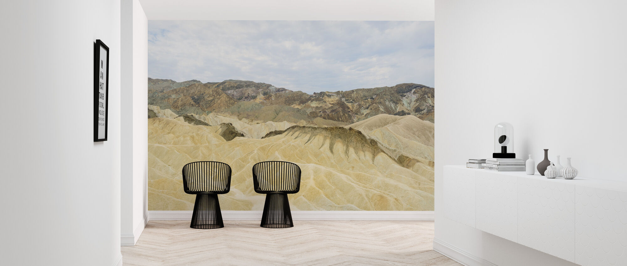 Death Valley National Park, California - Wallpaper - Hallway