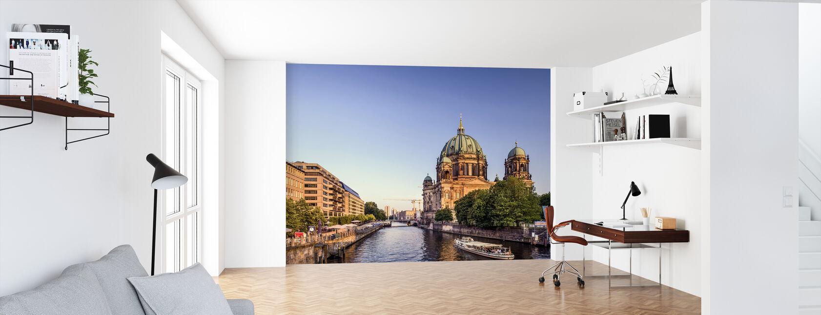 Berliner Dom - Wallpaper - Office