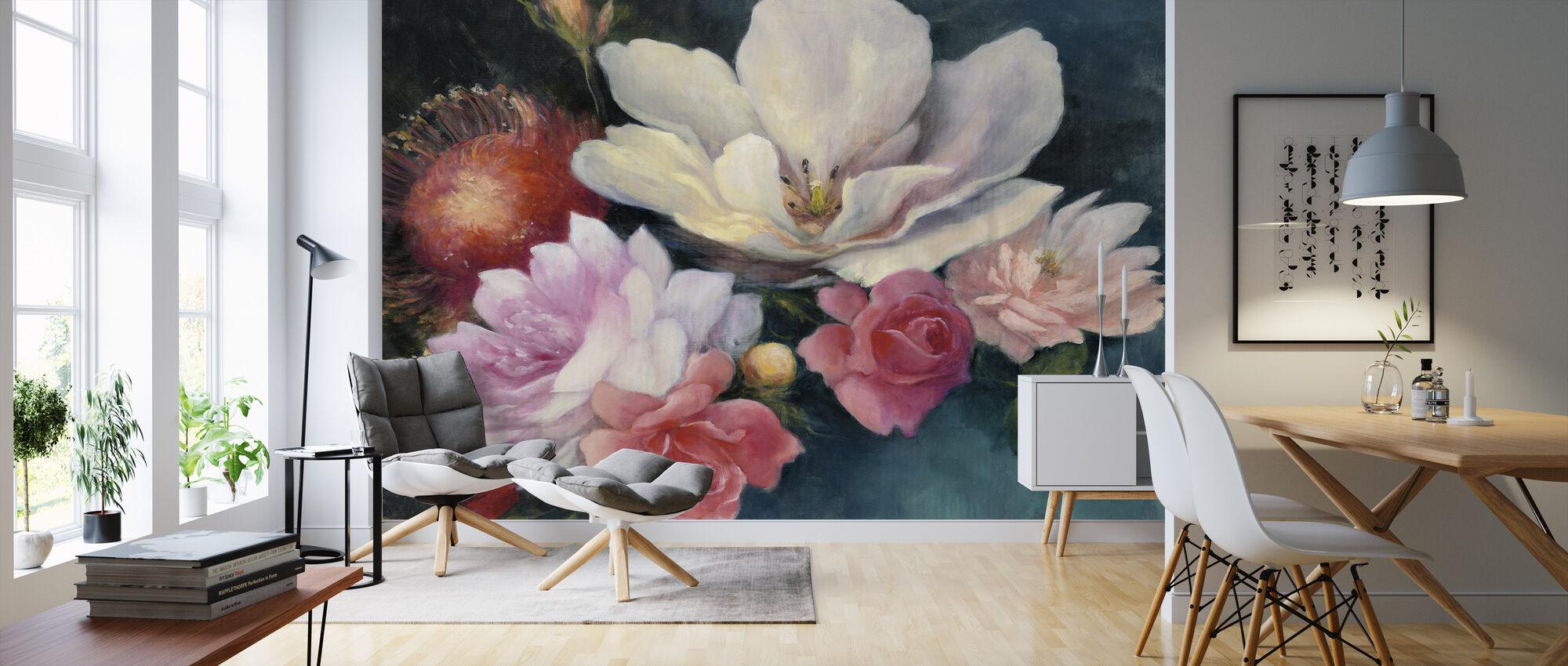 Fantastique flamand - Papier peint - Salle à manger