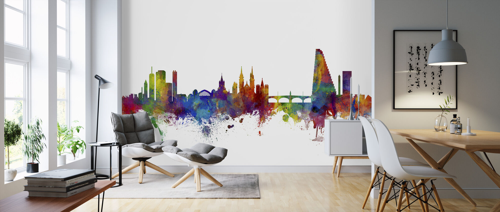 High-quality Wall Murals With Free UK