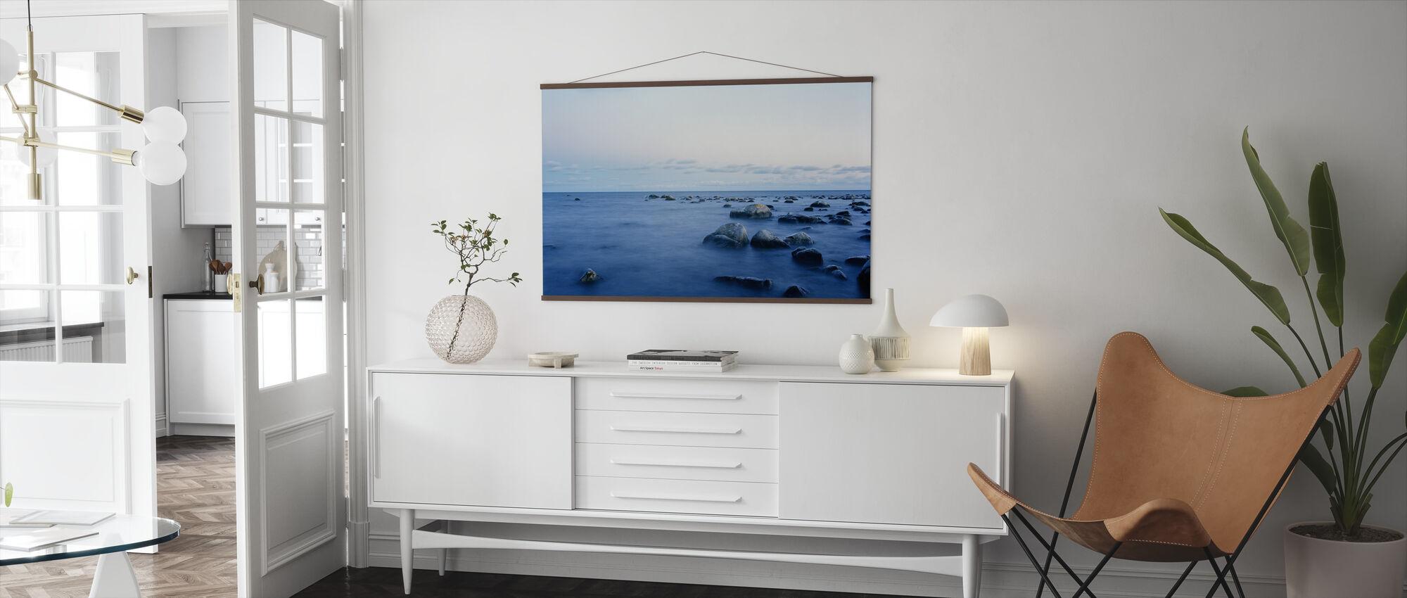 Torhamn Horizon - Poster - Woonkamer