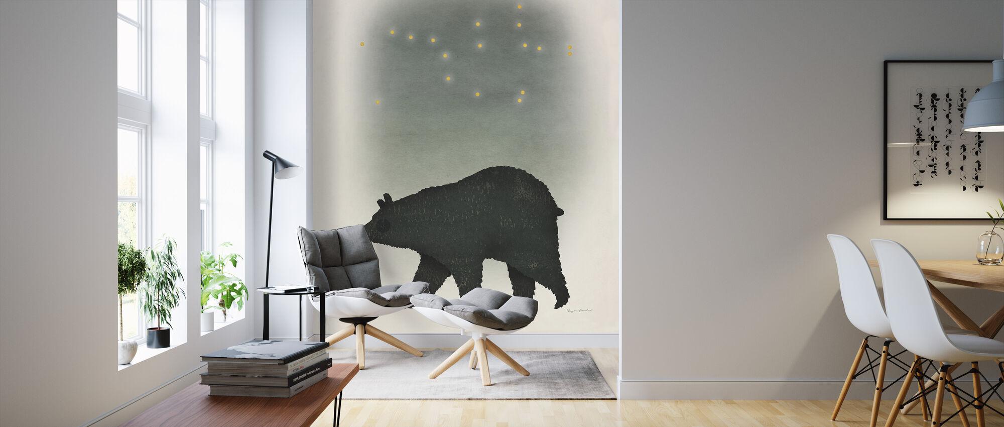 ursa major fototapete nach ma photowall. Black Bedroom Furniture Sets. Home Design Ideas