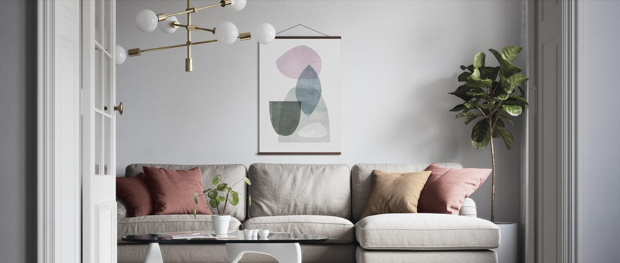 Dream IV - Poster - Living Room