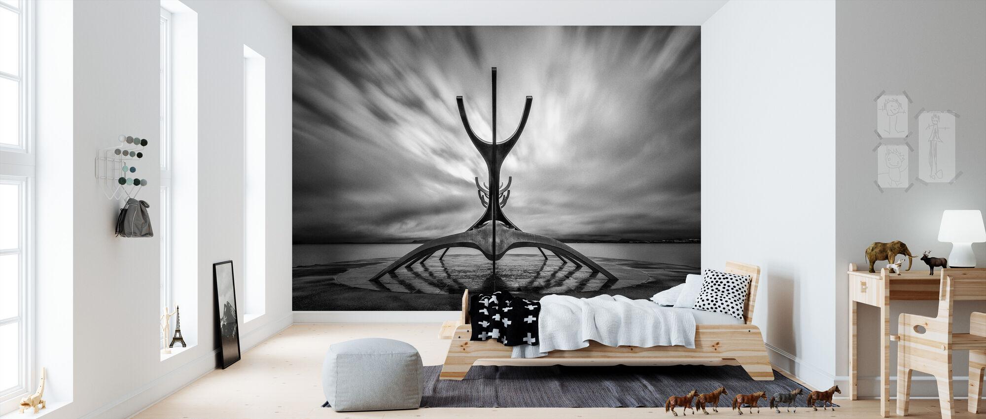 salifar mit fototapeten einrichten photowall. Black Bedroom Furniture Sets. Home Design Ideas