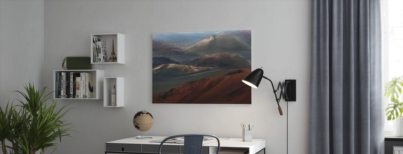 Hawaii - Canvas print - Office