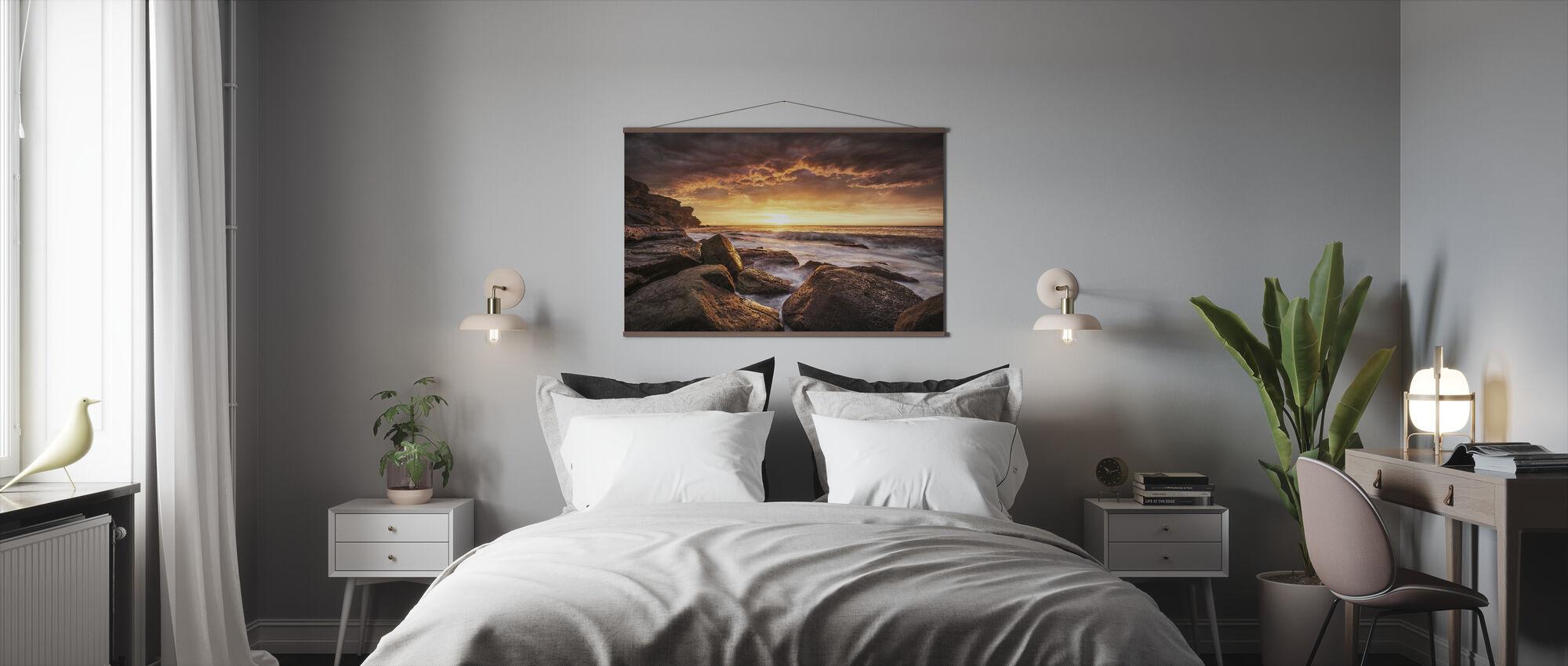 Cape Solander - Poster - Bedroom