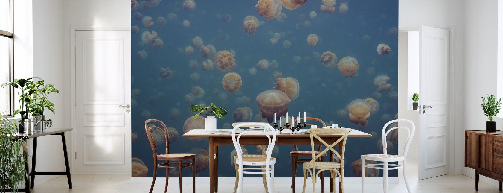 Oddworld - Wallpaper - Kitchen