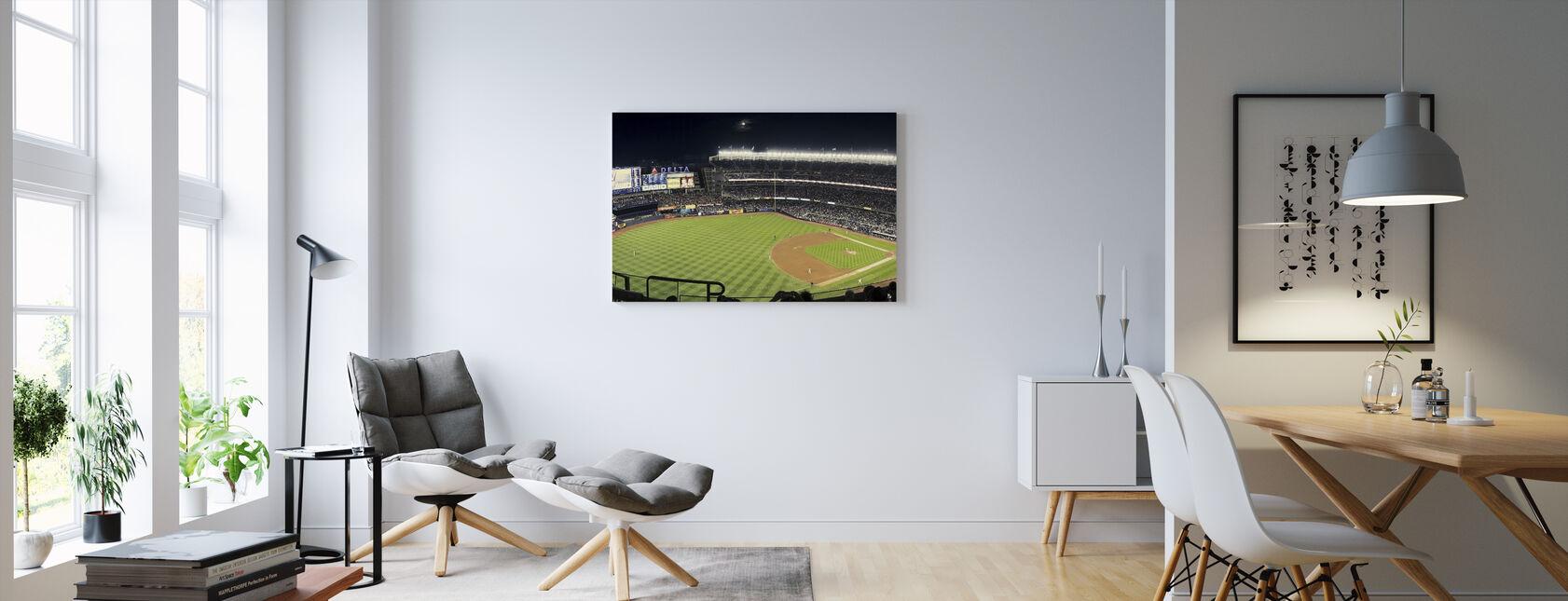 New York Yankees - Canvas print - Woonkamer