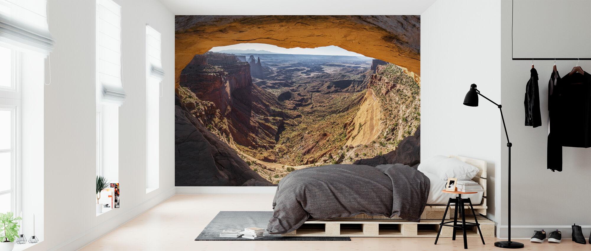 Mesa Arch - Tapet - Soverom