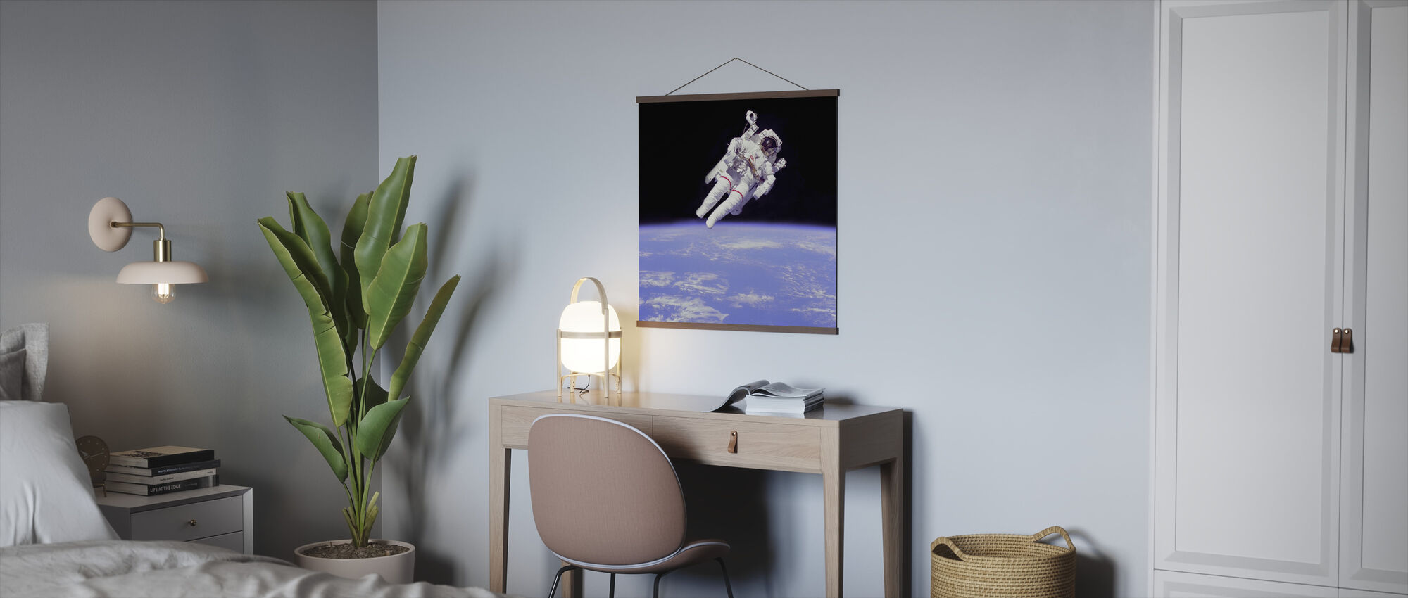 Astronaut - Poster - Office