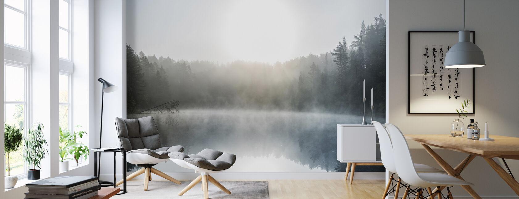 Celestial Dream - Wallpaper - Living Room