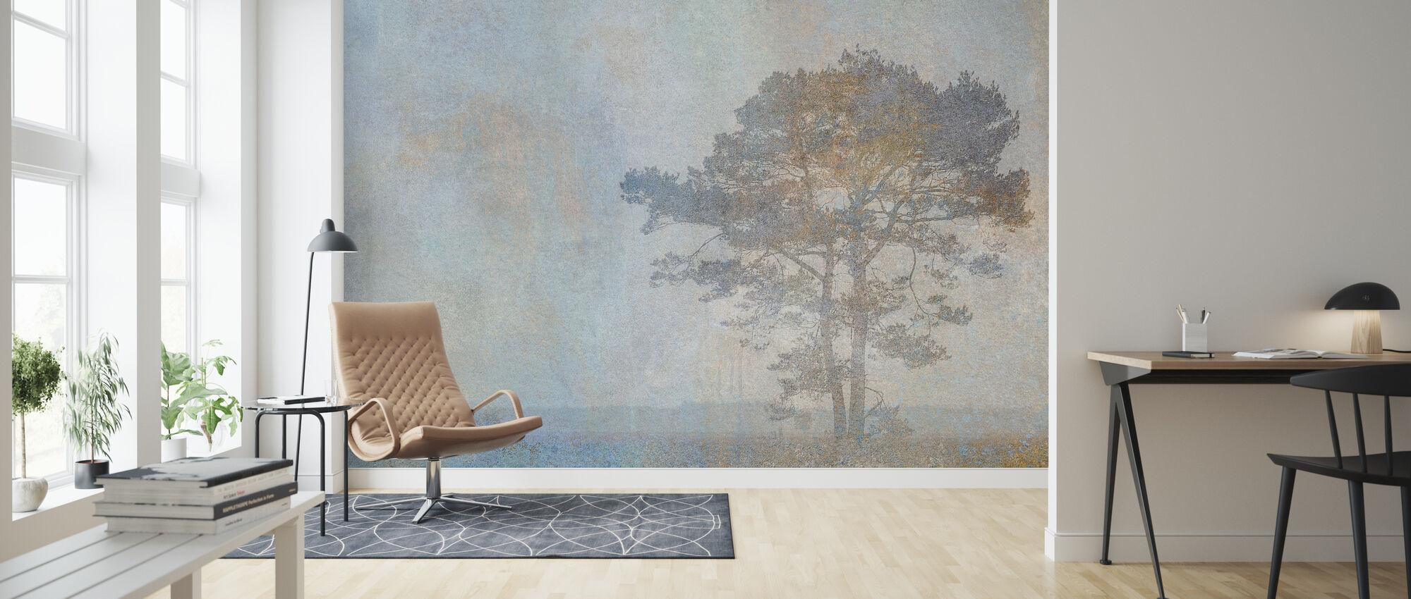 Nimbus - Wallpaper - Living Room
