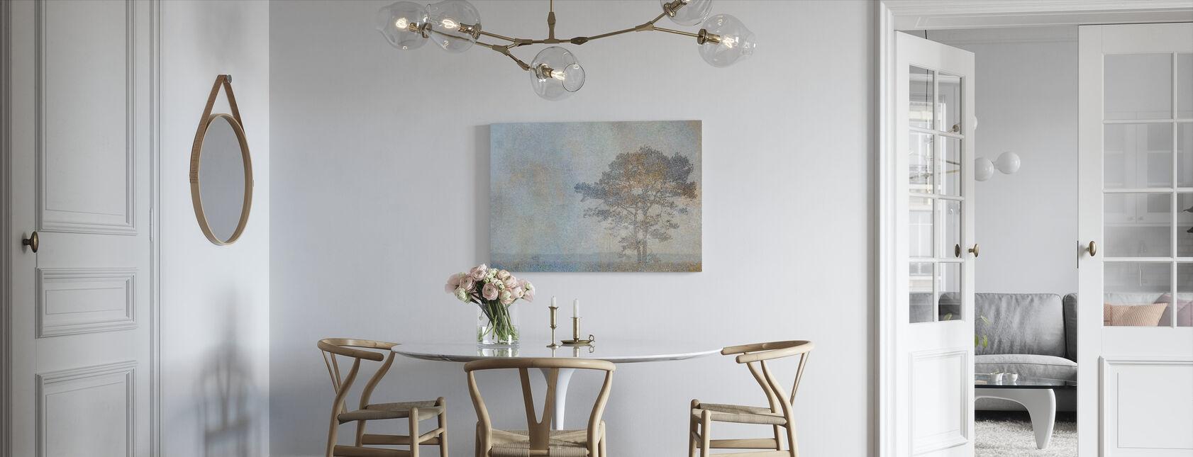 Nimbus - Canvas print - Kitchen