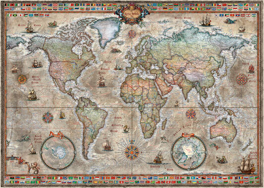 World Maps—trendy wall murals—Photowall on world globe map, world map with seas labeled, world religion map, world record for, world map with countries,
