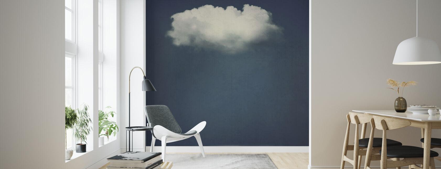 Solo Cloud - Wallpaper - Living Room