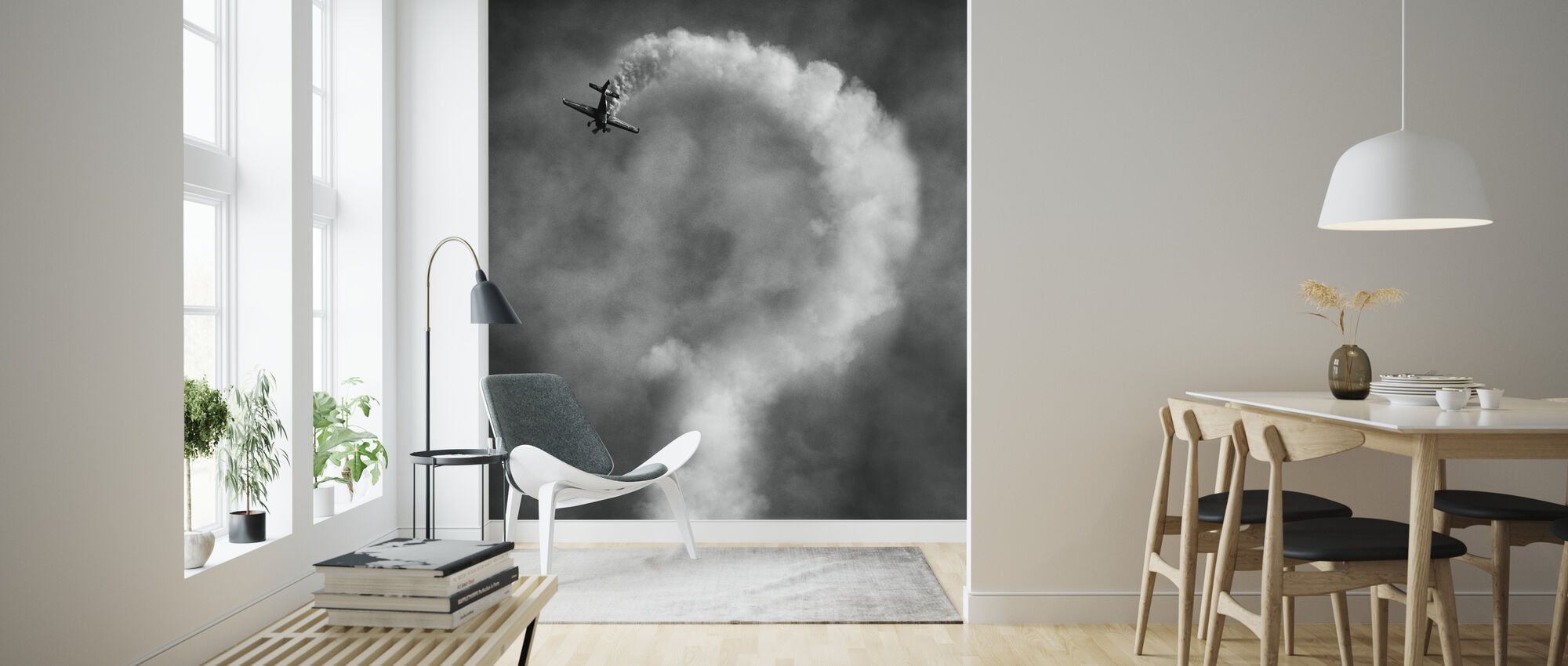 Questions About this Manoeuvre?, Anyone?, No? - Wallpaper - Living Room