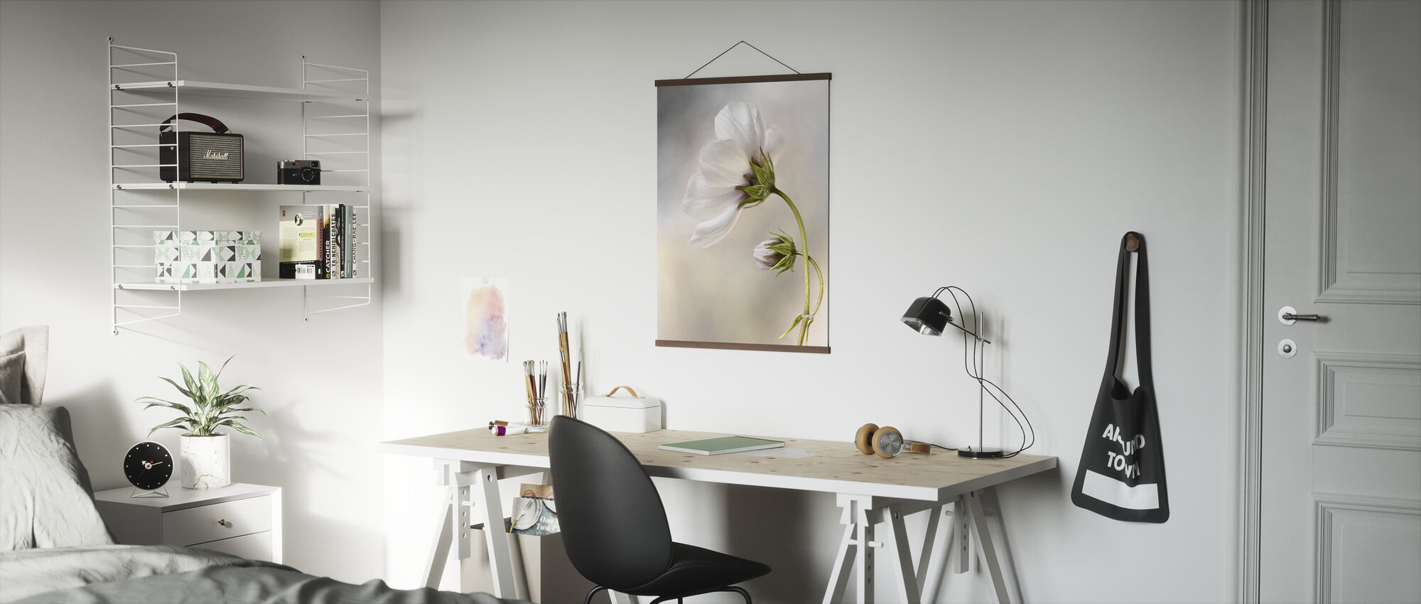 Heavenly Cosmos - Poster - Office