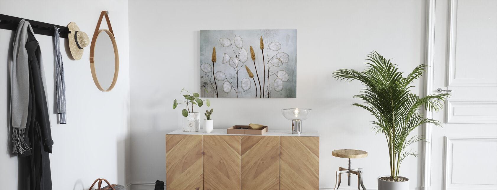 Lunaria - Canvastaulu - Aula
