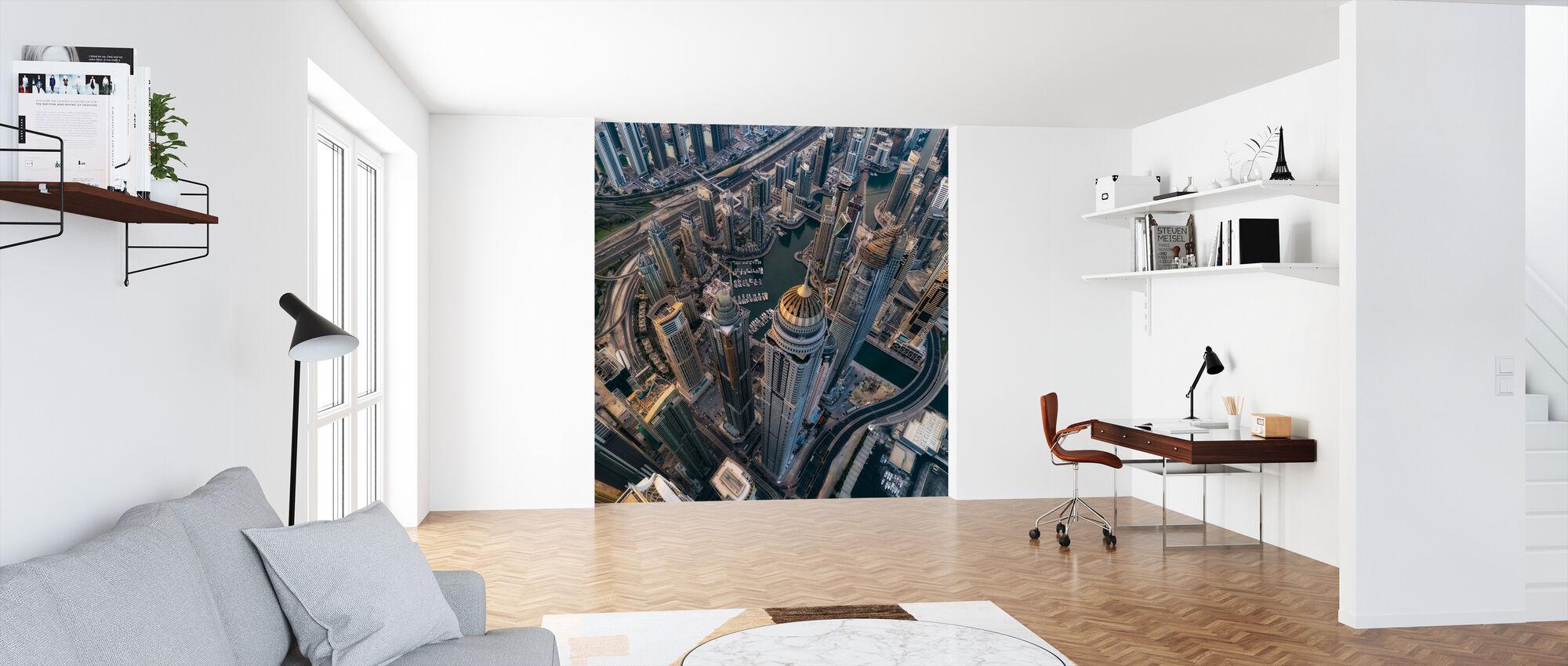 Princess Marina - Wallpaper - Office