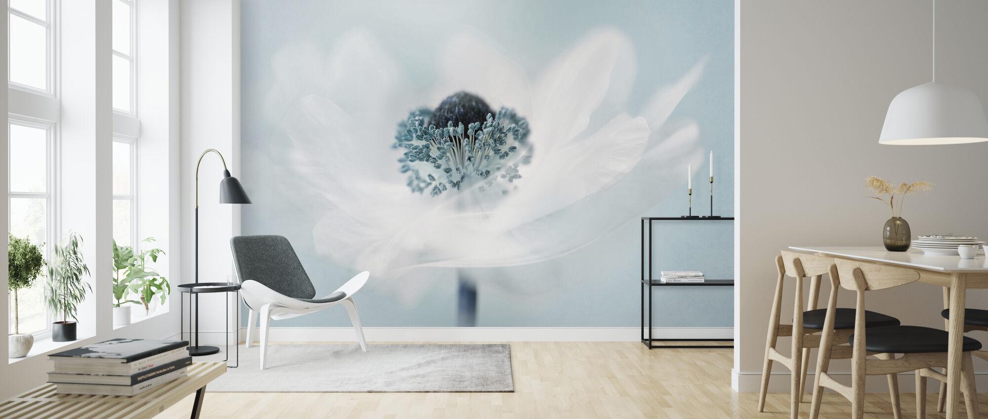 Candy Floss - Wallpaper - Living Room