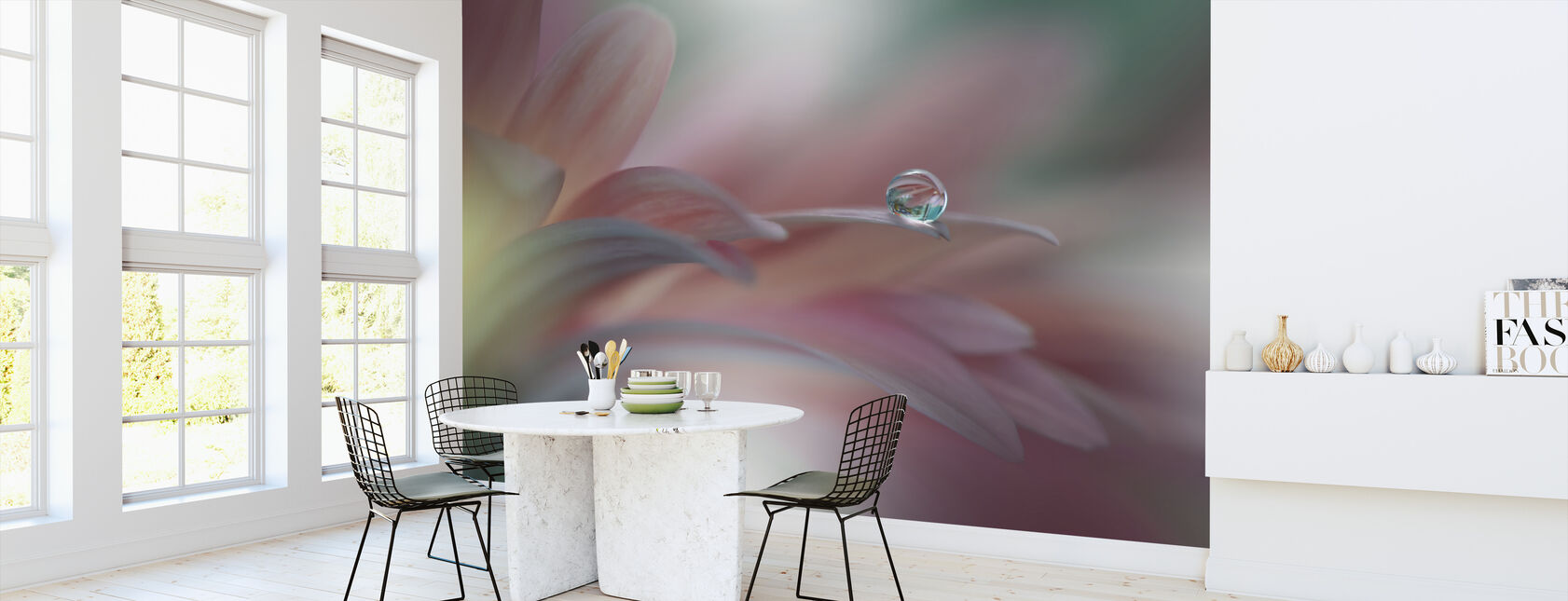 Sunbeam II - Wallpaper - Kitchen