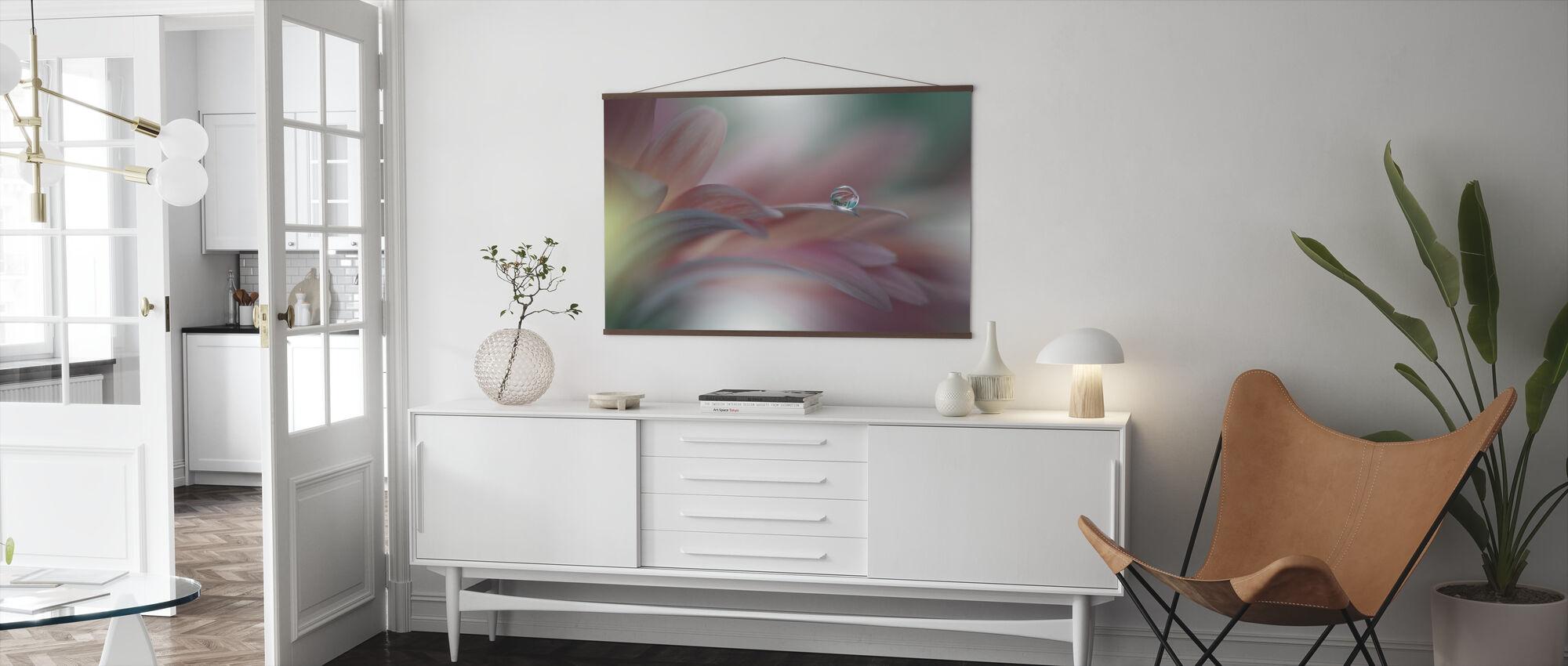 Sunbeam II - Poster - Living Room