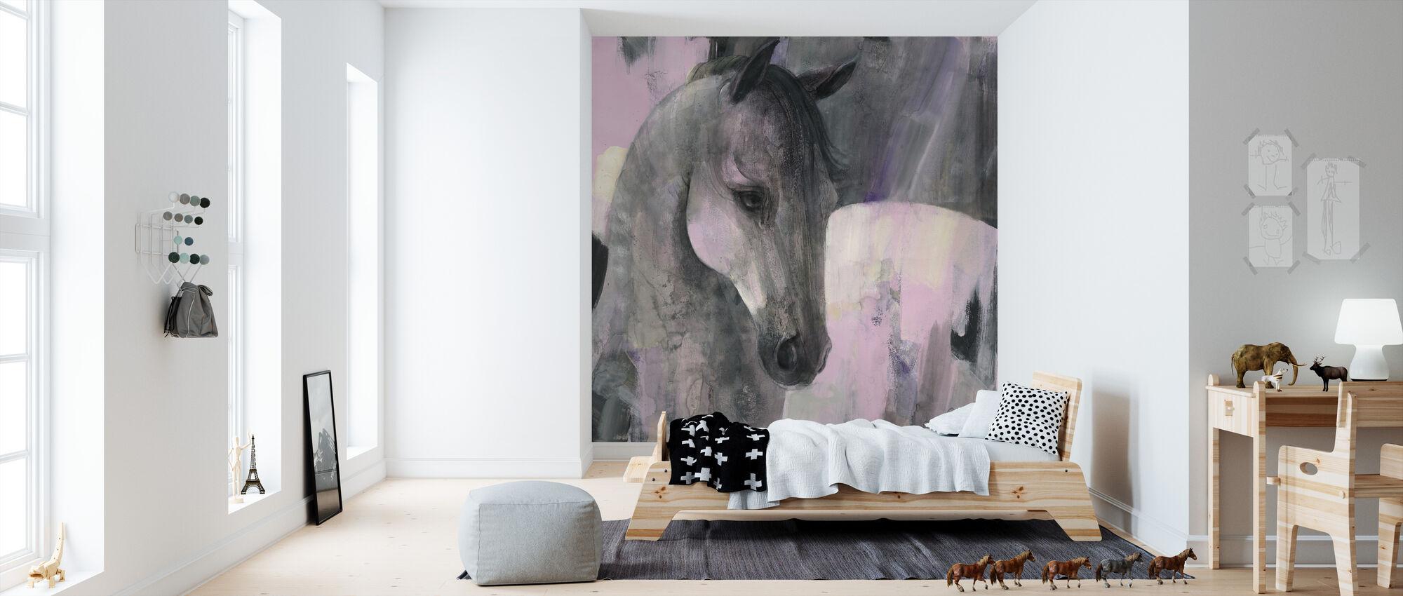 Gallant - Wallpaper - Kids Room