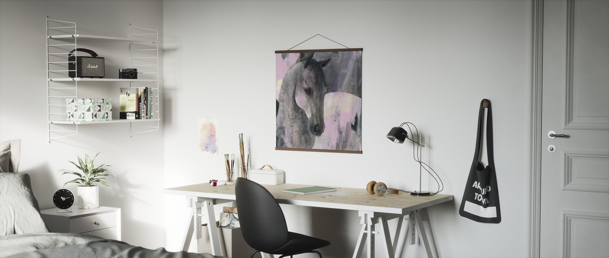 Gallant - Poster - Office