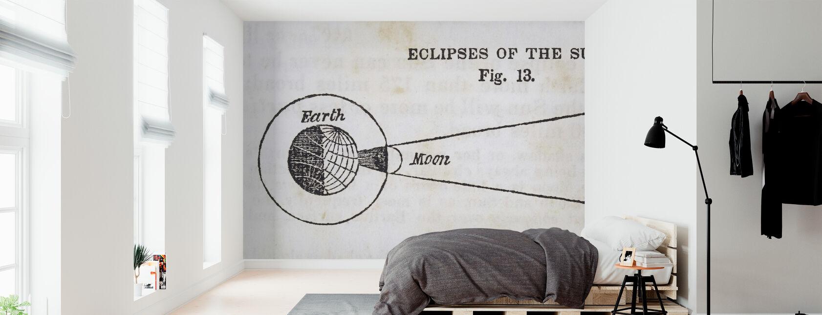Geography of the Heavens III - Wallpaper - Bedroom