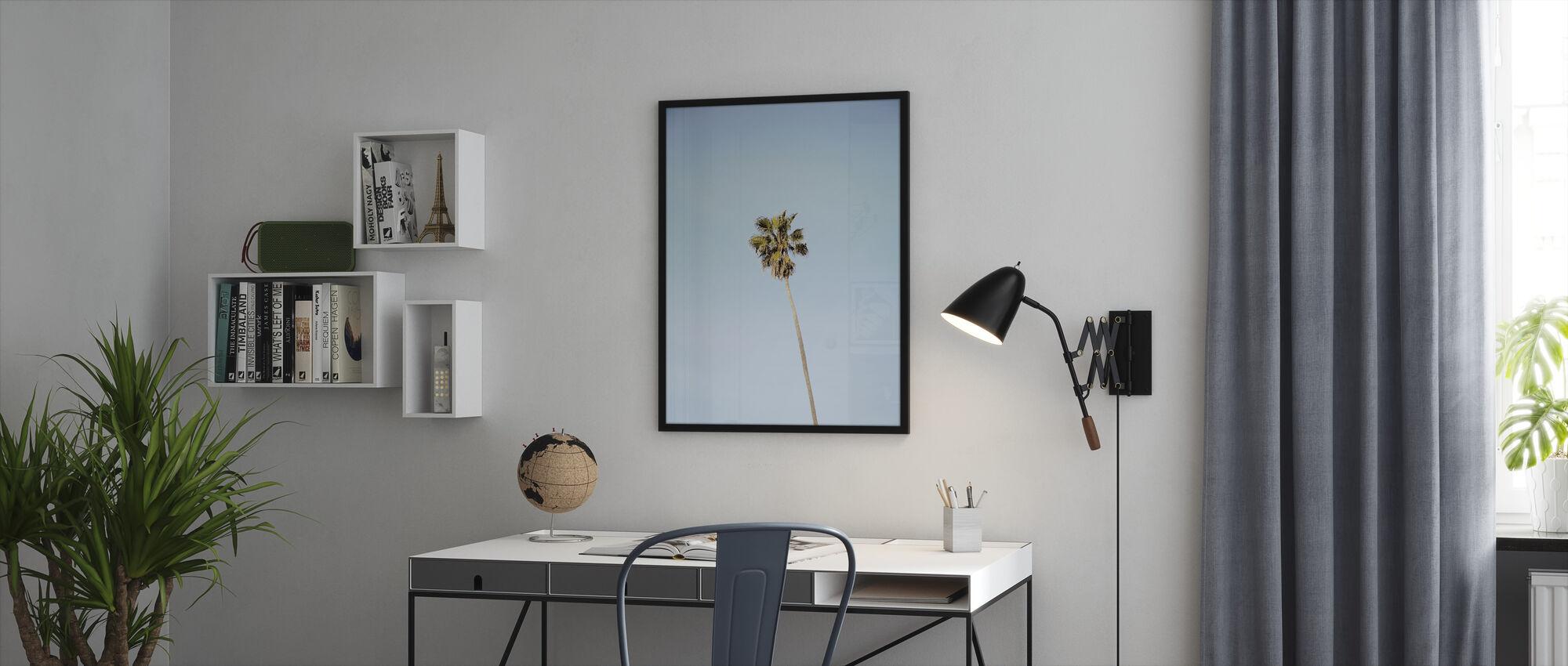 Endless Summer III - Framed print - Office