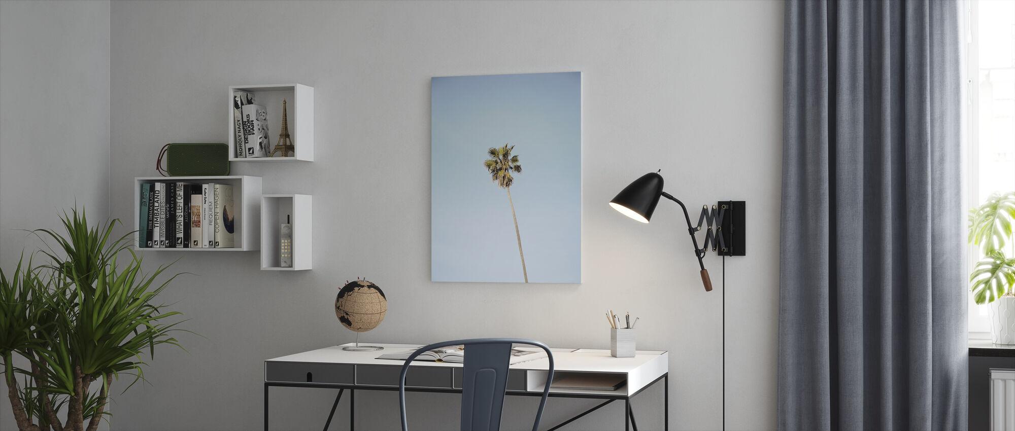 Endless Summer III - Canvas print - Office