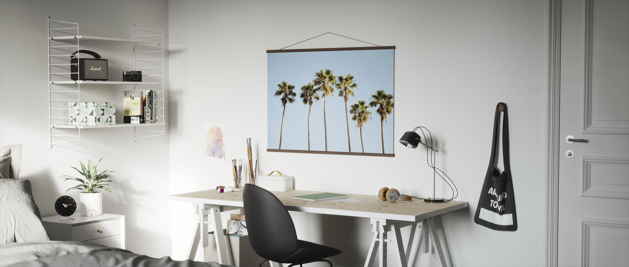 Endless Summer V - Poster - Office