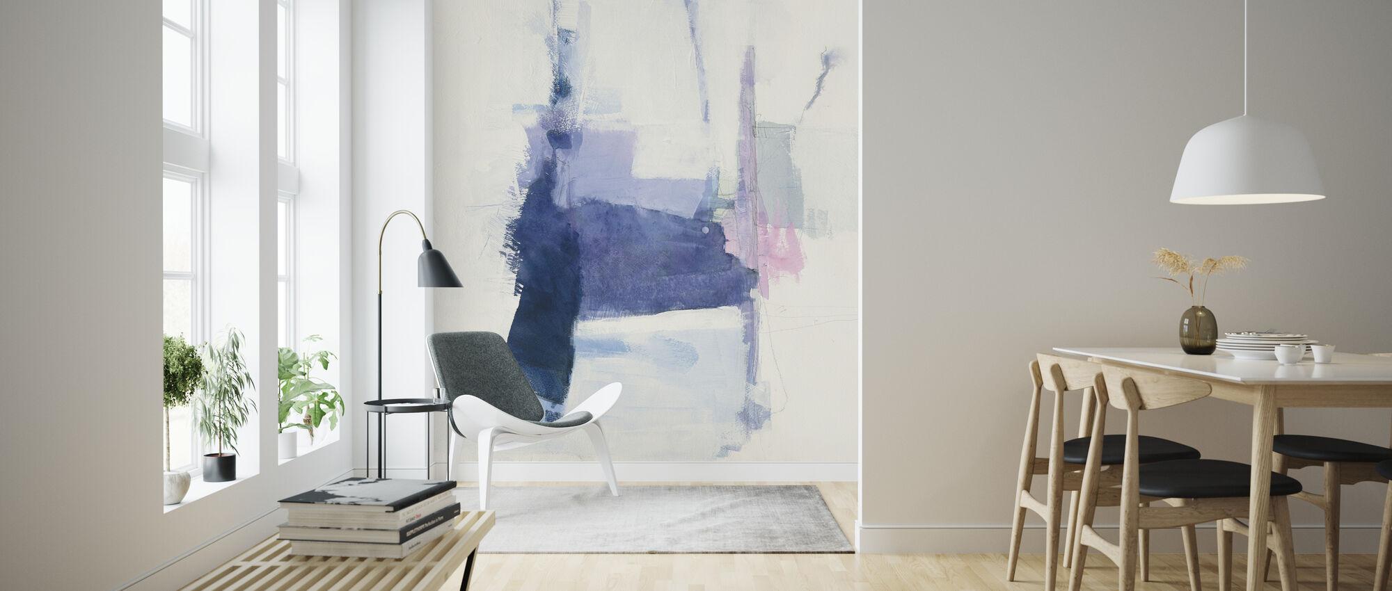 Interlude - Wallpaper - Living Room