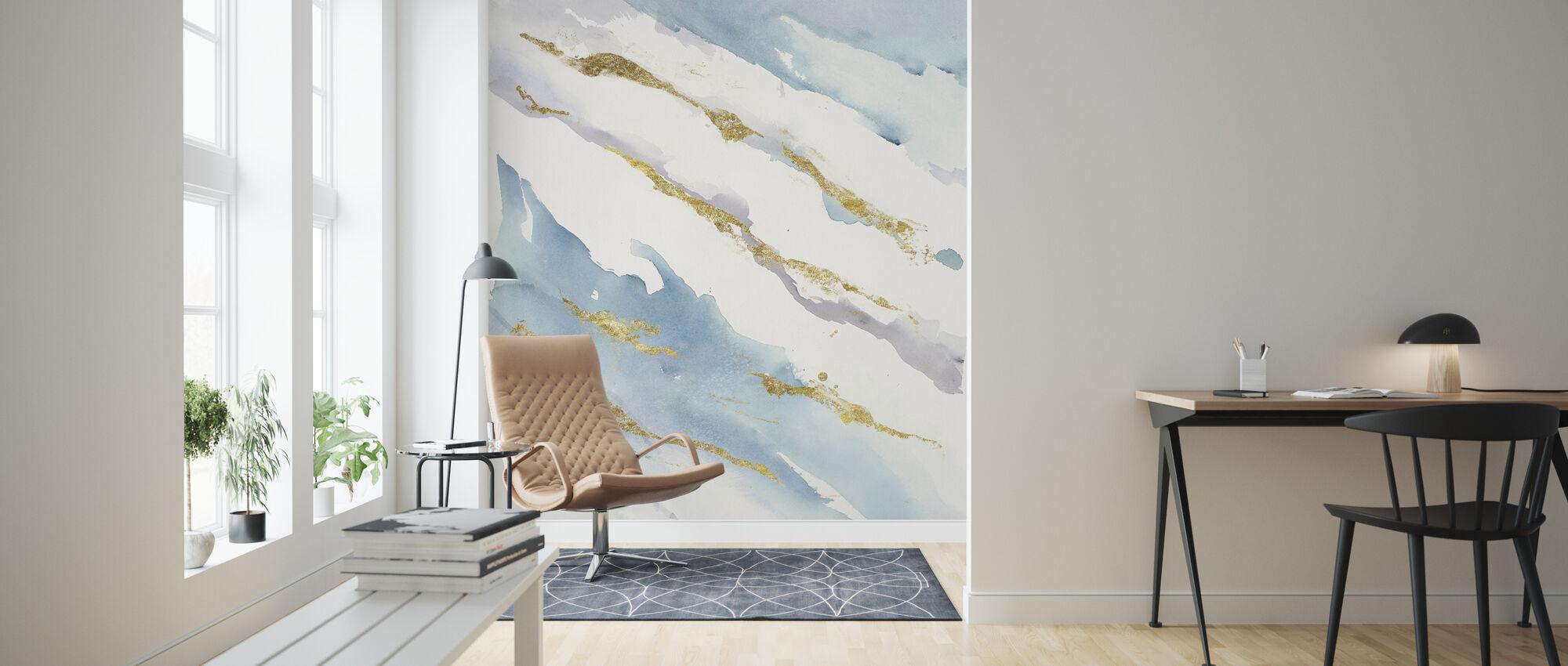 Drift v2 - Wallpaper - Living Room
