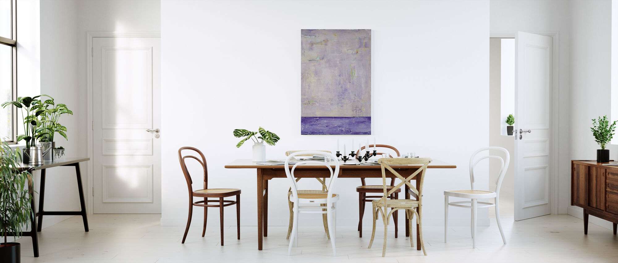 In Keeping - Canvas print - Kitchen