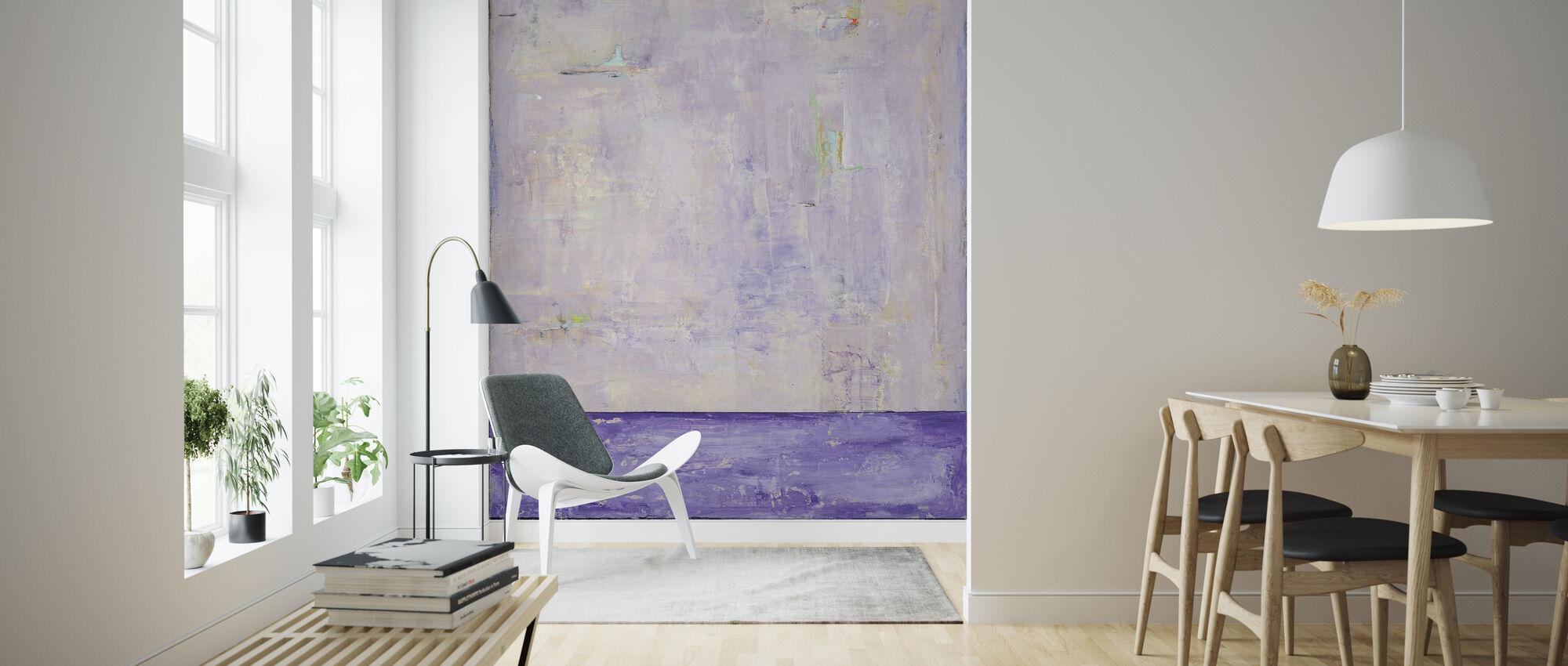 In Keeping - Wallpaper - Living Room