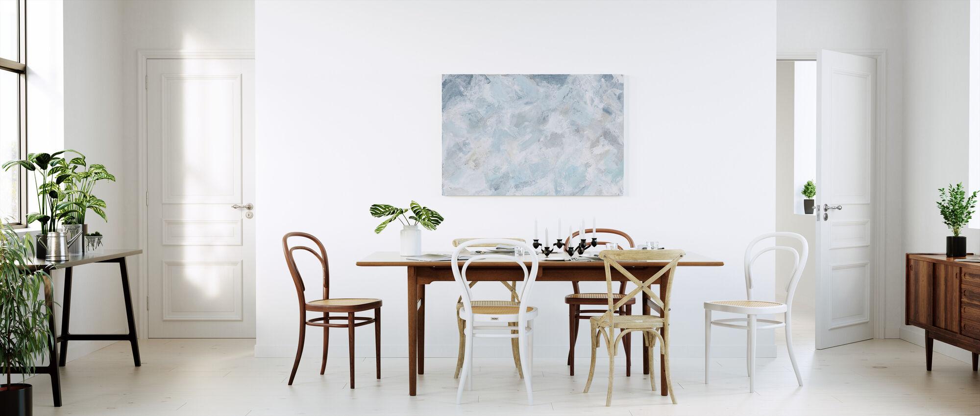 Serenity - Canvas print - Kitchen