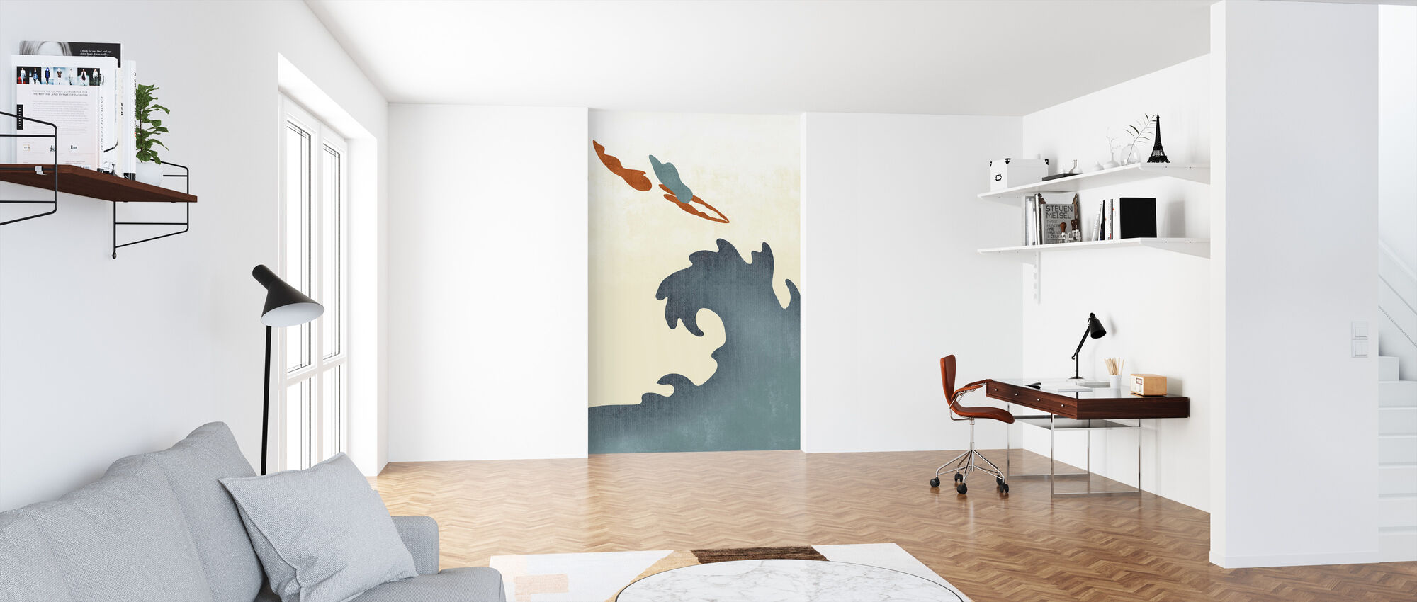 Holy Diver - Wallpaper - Office